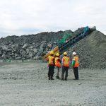 Image de l'article «Nouvelles approches de gestion des rejets miniers»